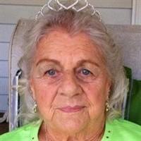 Rosie  Blume  August 16 1924  December 7 2019