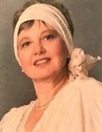 Ann Marie Miller McGlinchey  December 6 1944