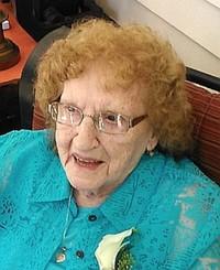 Bernice Dymond  May 18 1931  December 7 2019