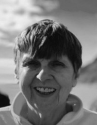 Dorinda Ruth Wenrich  2019