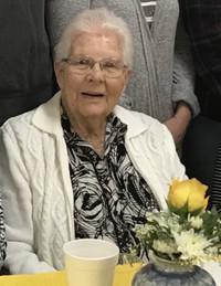 Fern Wilson Hawks  January 19 1924  December 7 2019 (age 95)