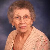 Jo Ann Crews  February 12 1933  December 08 2019