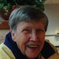 Joanne F Haines  July 28 1926  December 08 2019