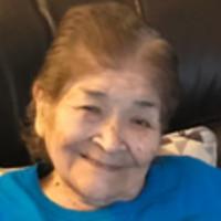 Justa A Aguilar  September 10 1930  December 08 2019