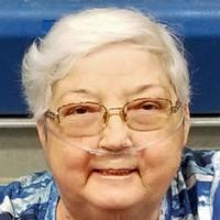 Katherine Barron  March 11 1957  December 05 2019