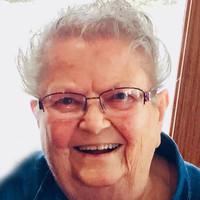Mary J Kriewall  February 20 1932  December 4 2019