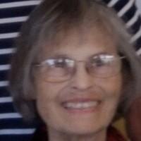 NANCY GAIL JEFFERS  March 21 1935  December 7 2019
