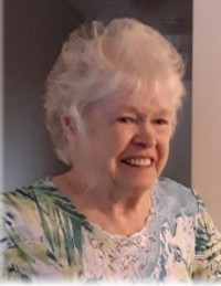 Nancy Cecilia Frakes  May 20 1940