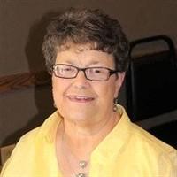 Patricia Pat Reeves  April 11 1946  December 7 2019