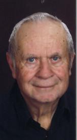 Richard Walter Cockburn  October 16 1934  December 8 2019 (age 85)