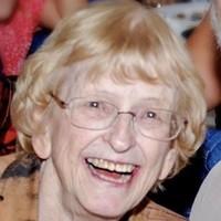 Betty J Gilroy  May 08 1935  December 05 2019
