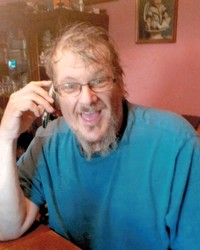 Brian Hurteau  April 20 1967  December 8 2019 (age 52)
