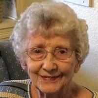 Delores Anna Becker  December 22 1928  December 06 2019