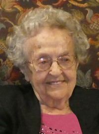 Edith S Clemens  January 24 1919  December 01 2019