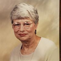 Eileen C Zambrzuski  June 7 1933  December 8 2019