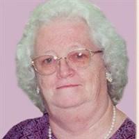 Ethel Mann Underhill  November 20 1938  December 7 2019