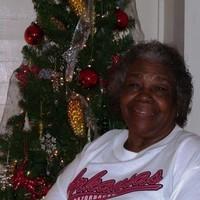 Gracie Mae Hayes-Hamlin  November 29 1931  December 06 2019
