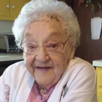 Hilda I Burk  May 31 1925  December 2 2019