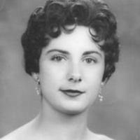 Jean Elizabeth Tree Johnson  June 12 1935  November 15 2019