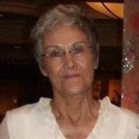 Jo Ann DeMoss Malone  December 2 1940  December 8 2019