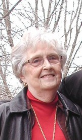 Maurine Ann Erickson Smith  September 3 1928  November 28 2019 (age 91)