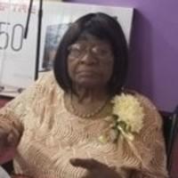 Mildred Williams  July 30 1931  December 17 2019
