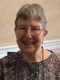 Nancy C Silvaroli  November 1 1937  November 30 2019