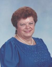 Nora Mae Bryant Fretwell  January 6 1938  November 10 2019 (age 81)