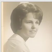 Patricia Joan Sryvalin  April 06 1943  November 26 2019