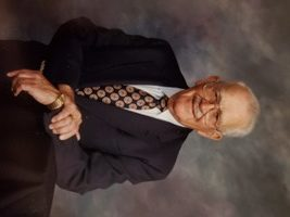 Robert Earle Dawson  March 18 1923  December 7 2019 (age 96)