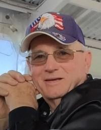 Victor Lippert  September 24 1936  December 7 2019 (age 83)