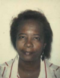 Violeta Eripsia Johnson  November 17 1937  November 1 2019 (age 81)