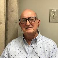 Walter Lawrence Simonds  July 03 1937  December 07 2019