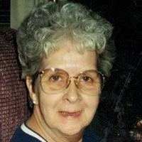 Wanda Lou Watson Henderson  April 26 1939  December 8 2019