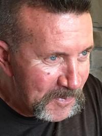 Brian J McCall  October 6 1957  December 9 2019 (age 62)