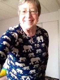 DeLoa L Graybill  April 27 1945  December 7 2019 (age 74)