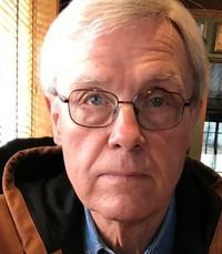 Donald Ray McPherson  Sunday December 8th 2019