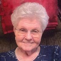 Donna Lee Schwerdtfeger  June 15 1931  December 9 2019