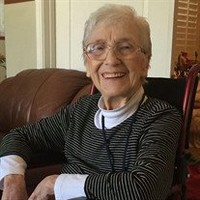 Doris Annie Gray  August 11 1931  December 7 2019