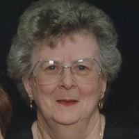 Jeanne Eleanor Burgess  July 27 1925  December 6 2019