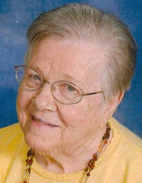 Louise Aspey Myers  July 20 1926  December 9 2019 (age 93)