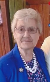 Marilyn Ann Border Lawson  May 7 1934  December 8 2019 (age 85)