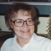 Nina Dale Jarvis  November 09 1925  December 10 2019