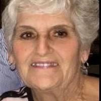 Patricia Pat Bernice Hughes  September 15 1941  November 25 2019