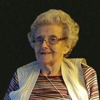 Teresa  O'Connell  January 21 1926  December 10 2019