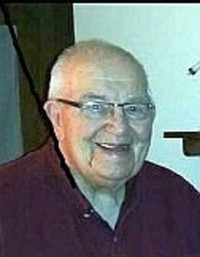 Theodore A Swanson  January 14 1932  December 9 2019