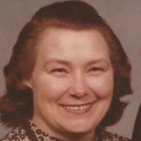 Virginia Cooper  June 01 1931  December 07 2019