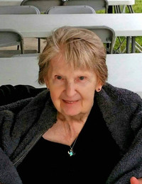 Alleen Fay McKeever McKnight  March 14 1935  December 10 2019 (age 84)