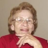 Dorothy Reinke  July 5 1937  December 11 2019