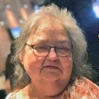 Frances Edean Hudson Martin  September 26 1949  December 09 2019